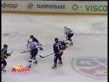 Стальные Лисы - ХК МВД 19.11.2011