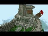 Как надо строить замки  http://vk.com/mrcrafterr