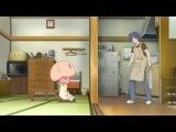 Clannad After Story / Кланнад продолжение истории - 2 сезон 20 серия (Остров над Токио)