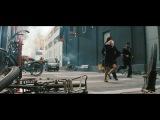 Второй трейлер фильма «Морской бой/Battleship»